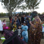Mesquite Police to Host Trunk or Treat on Halloween Night