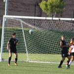 Bulldog soccer gals win 6-0, boys lose 4-2 to Cowboys