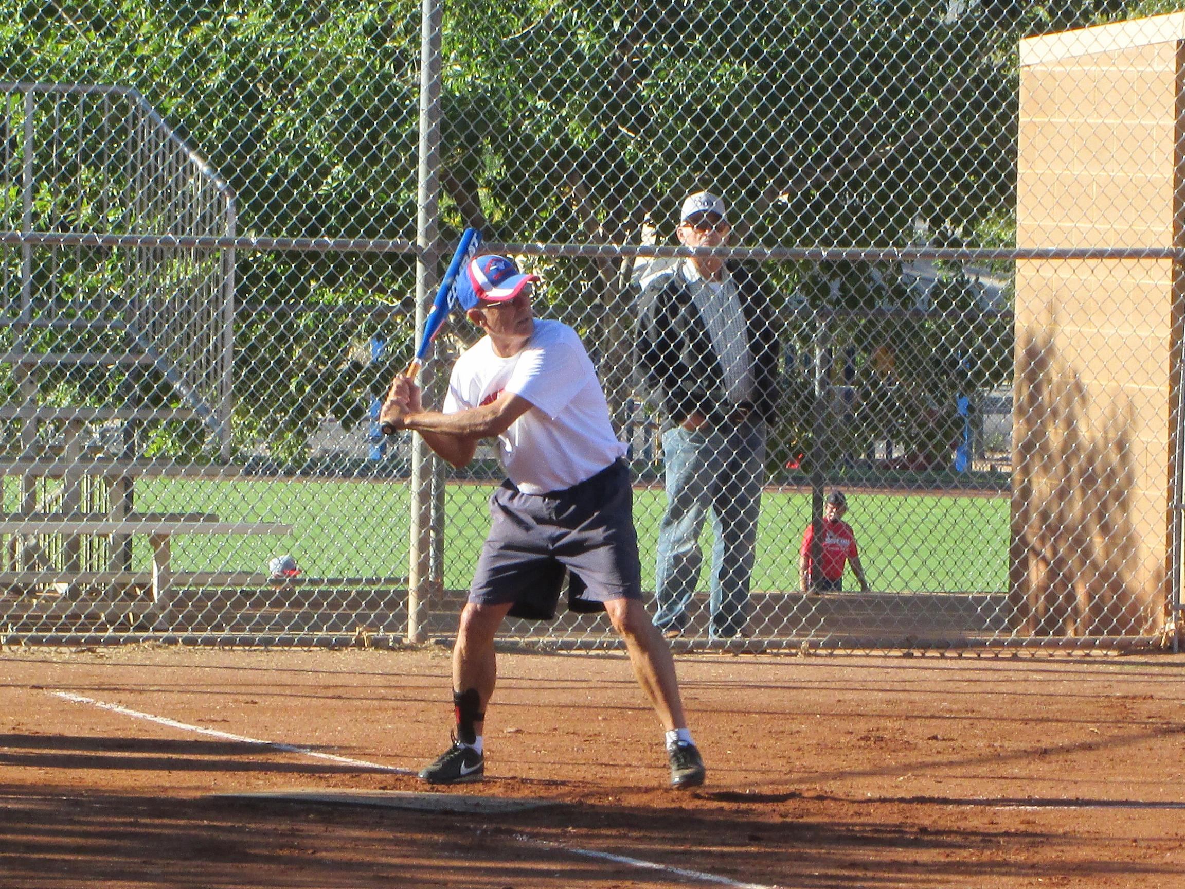 Geezers begin Fall Season with games on Wednesday