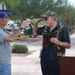 Tenth Annual Veterans Health Fair held at Sun City