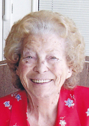 Obituary: Alice Michels