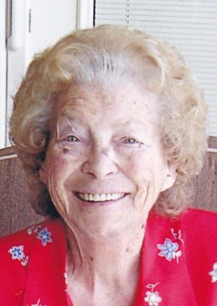 Obituary: Alice Michels