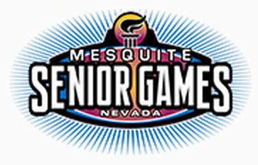 Mesquite Gaming signs on as Mesquite Senior Games title sponsor