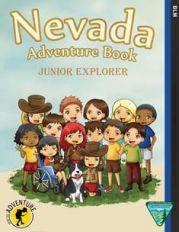 Nevada 150 Geocaching Activity and Junior Explorer Book Encourage People to Explore Nevada