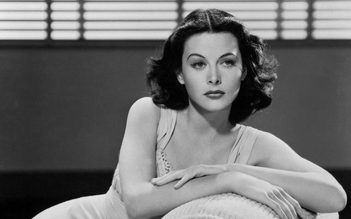 Hedy at a Hundred