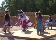 Native American Day at The Lost City Museum Nov. 8