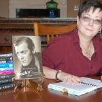 """Author Recounts Life of Western Hero """"Rocky"""" Lane"""
