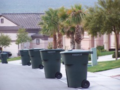 Virgin Valley Garbage & Disposal Route changes for Thanksgiving Day