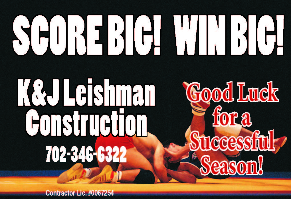 K&J Leishman ConstSports 20