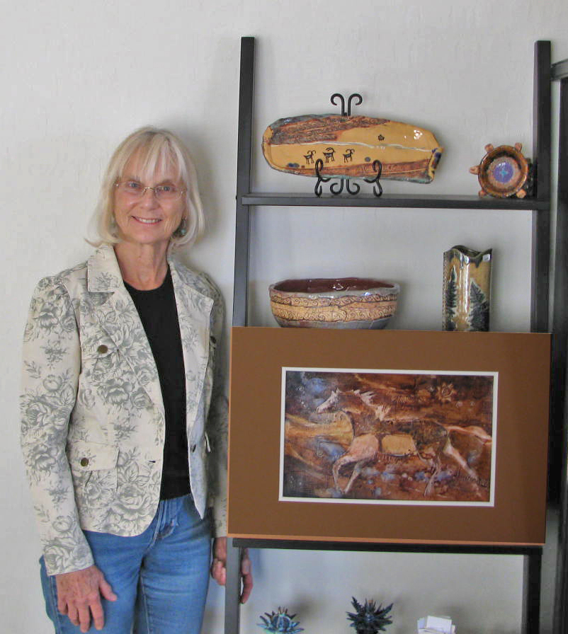 Char Lang is Artist of the Month