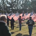 'One Thousand Flags over Mesquite' run closes