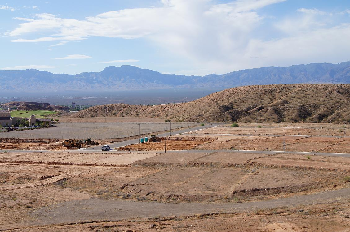 Warmington Residential is preparing to introduce Desert Ridge in Canyon Crest in Mesquite