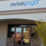 Revive Yoga arrives in Mesquite