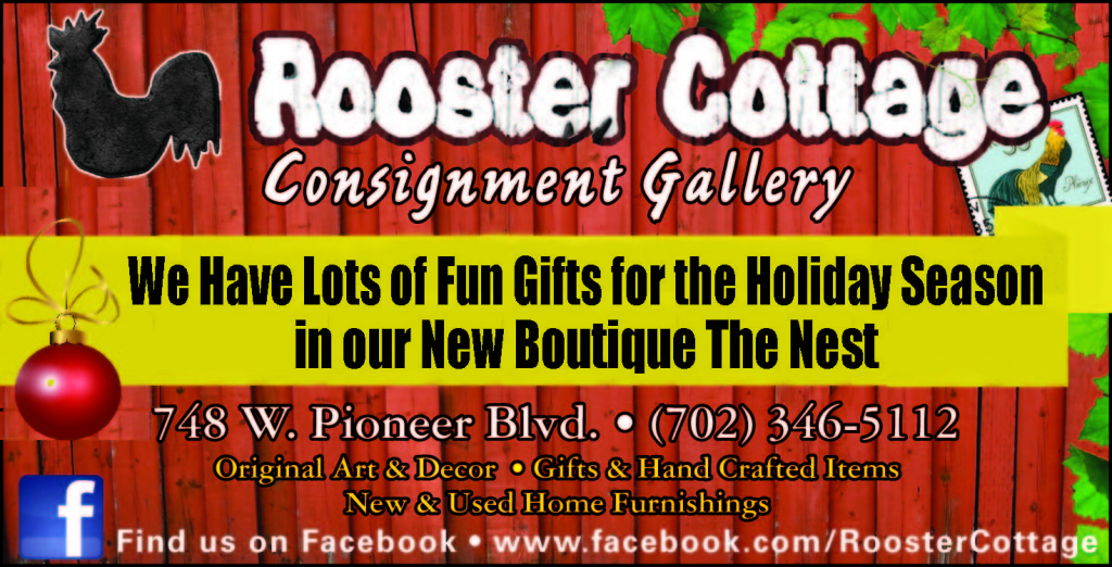 Rooster CottageHH