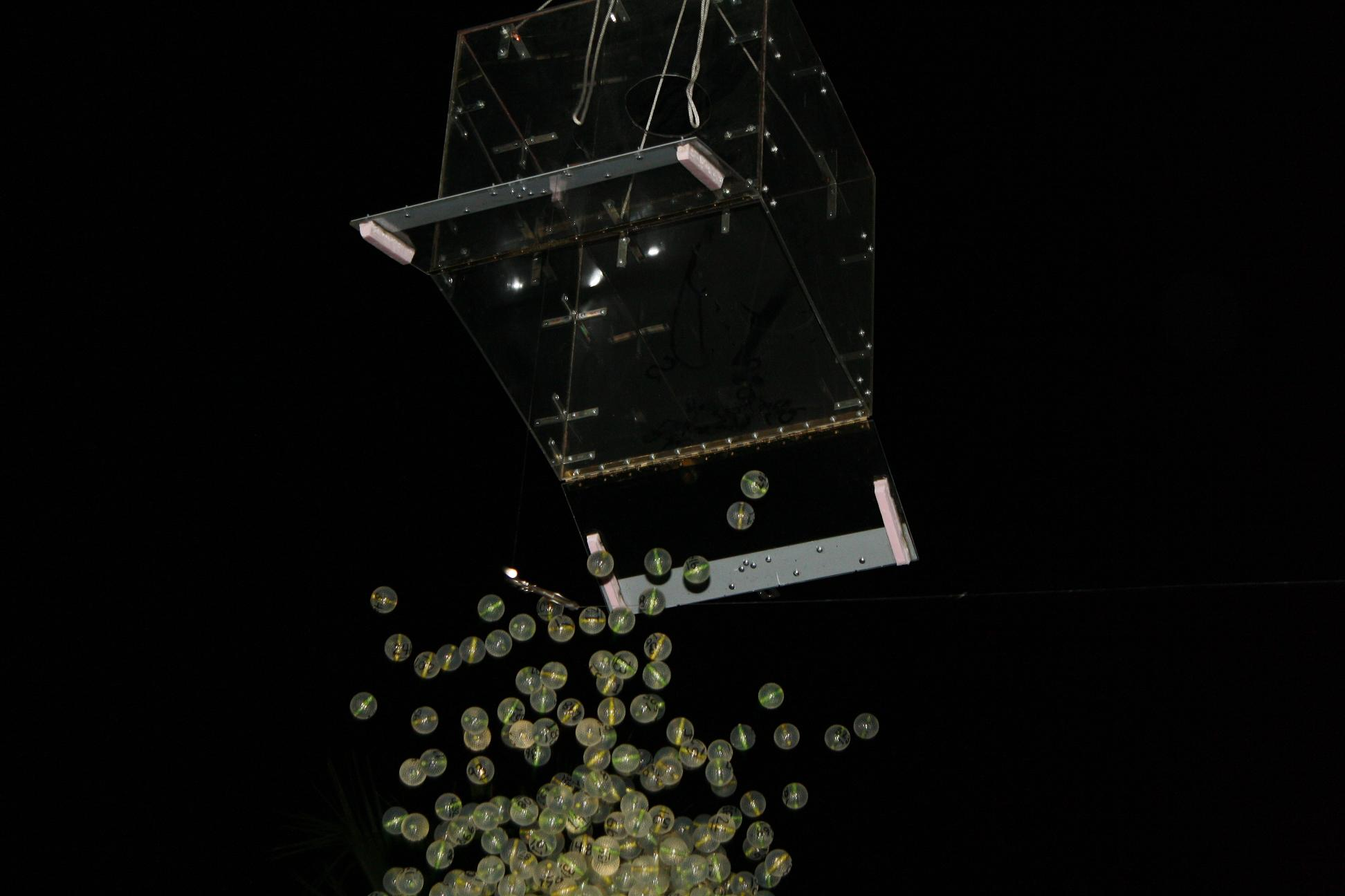 Reminder: Rotary 9th Annual Ball Drop Coming Saturday
