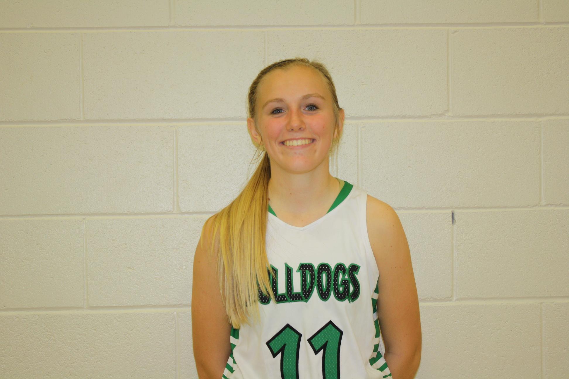 Kokopelli Athlete of the Week: Emma Barnum