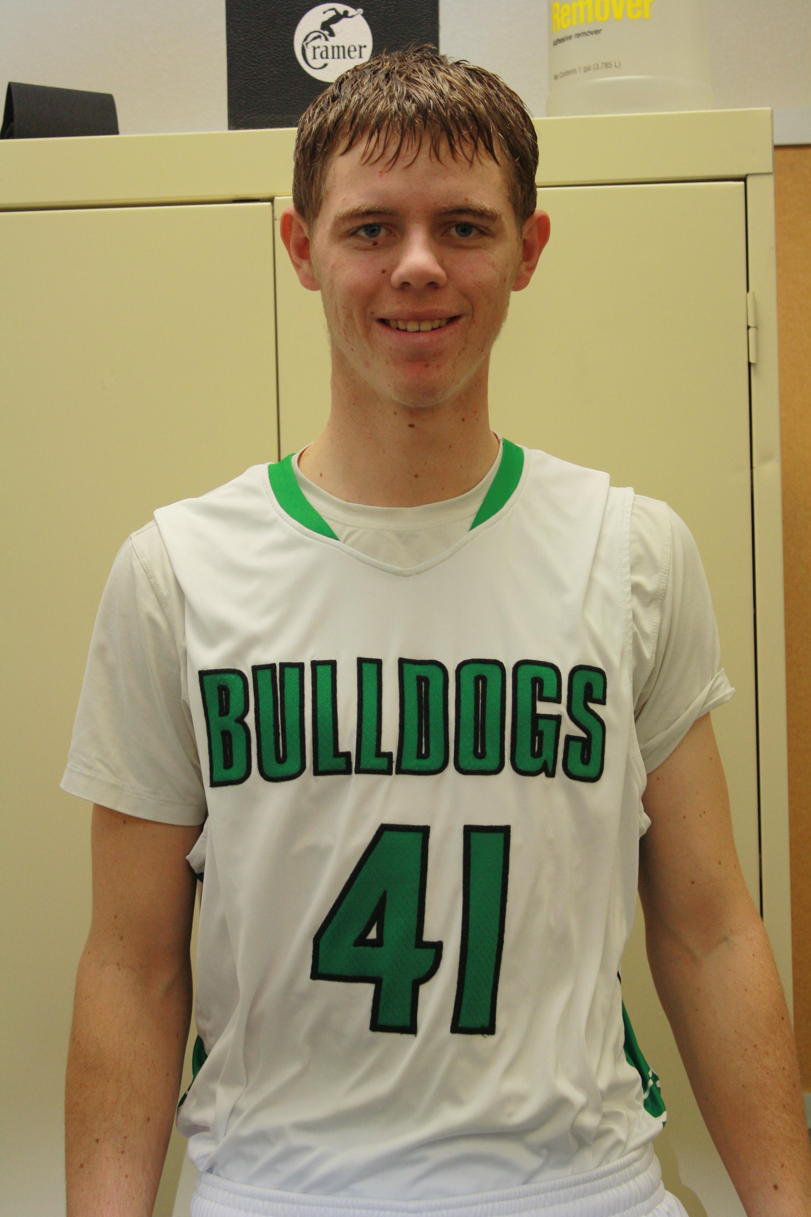 Kokopelli Athlete of the Week: Cody Burnside