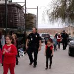 """Mesquite Police Announce """"Shop with a Cop"""""""
