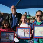 Rotary Art Contest Winners Announced