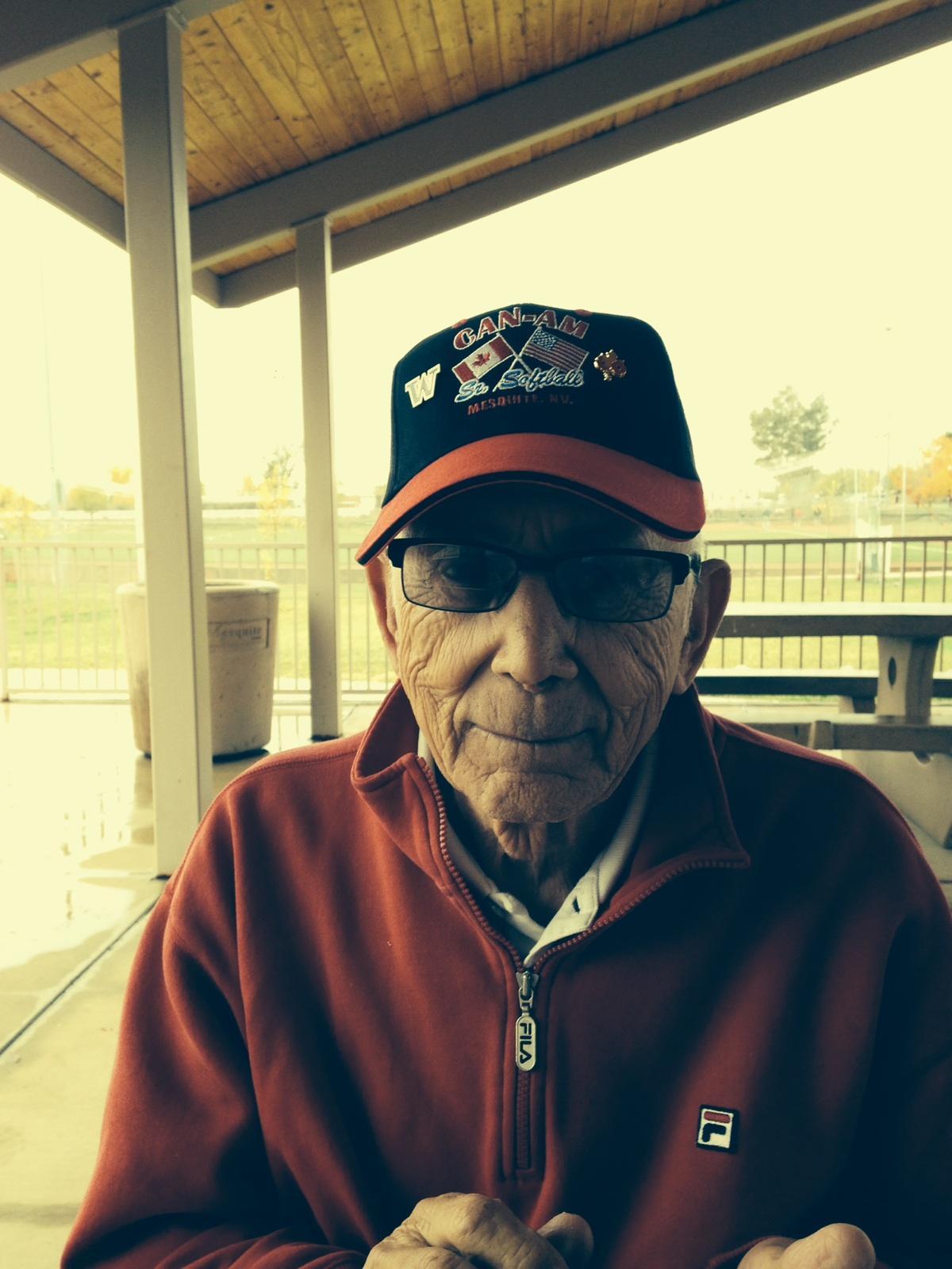 'Mr. Softball' Frank Pati retiring