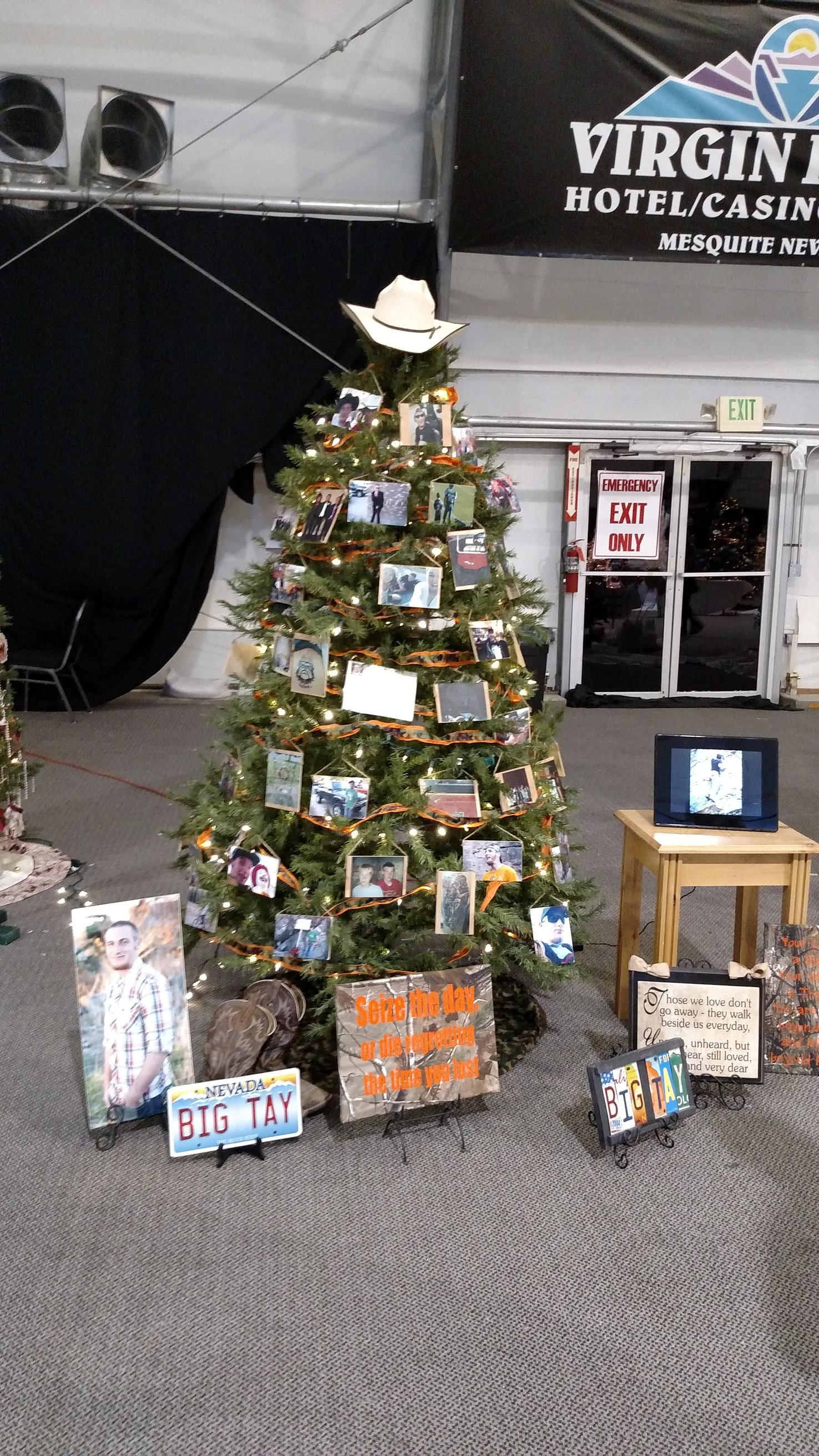 Festival of Trees: Revisited