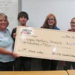 Southern Nevada students win 2014 Nevada Farm Bureau Video Contest