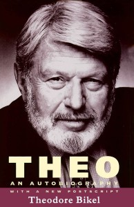 1. Bikel's book Theo An Autobiography. Provided by Bikel