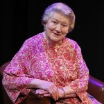 Patricia Routledge still Keeping up Appearances