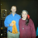 Artists Soar at Awards Reception