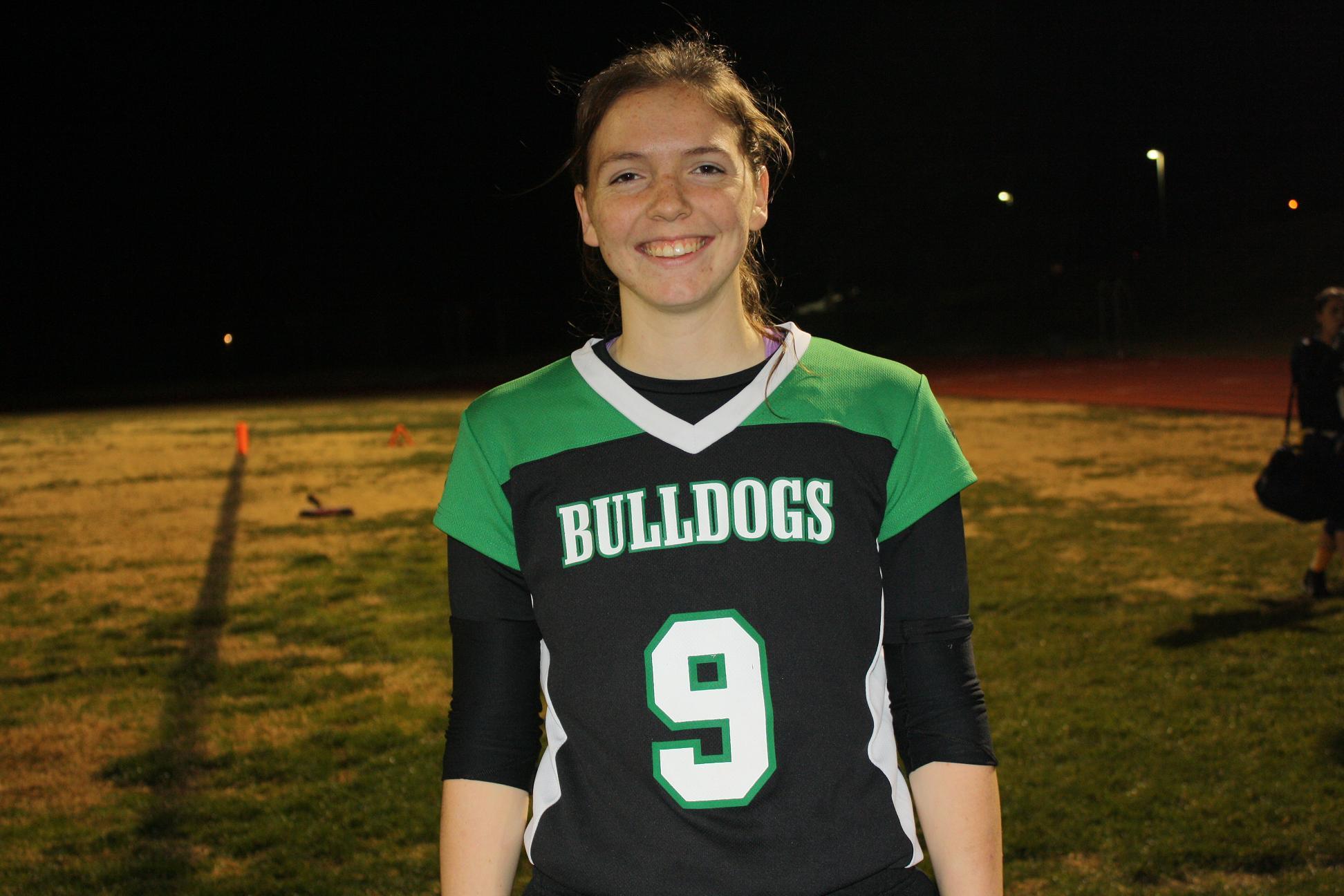Kokopelli Athlete of the Week: Dylan Bryant
