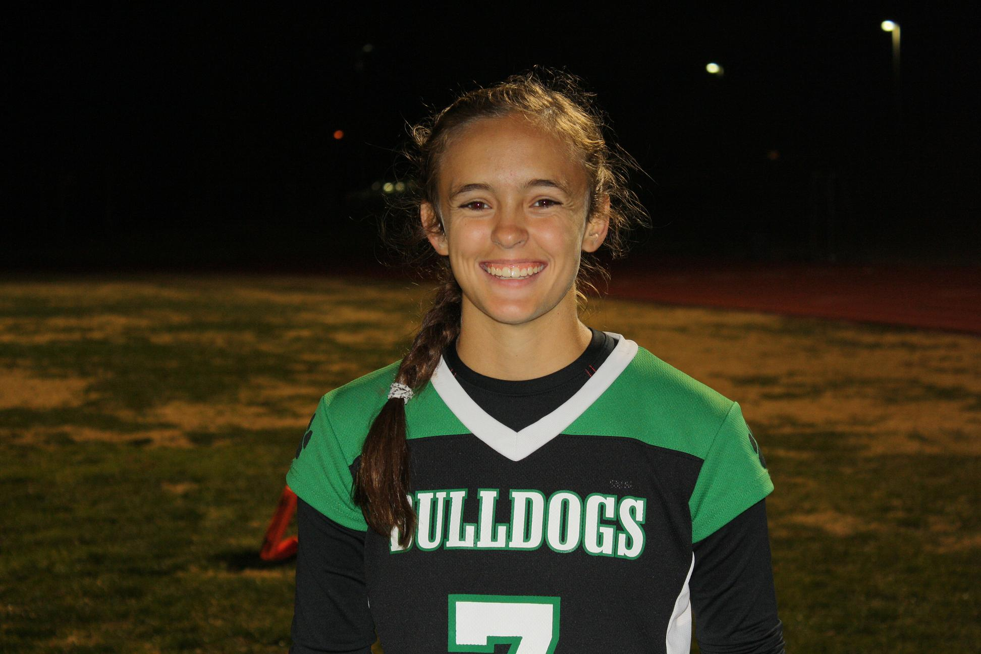 Kokopelli Athlete of the Week: Kallie Graves