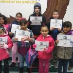 Student Incentives Flourish at Beaver Dam