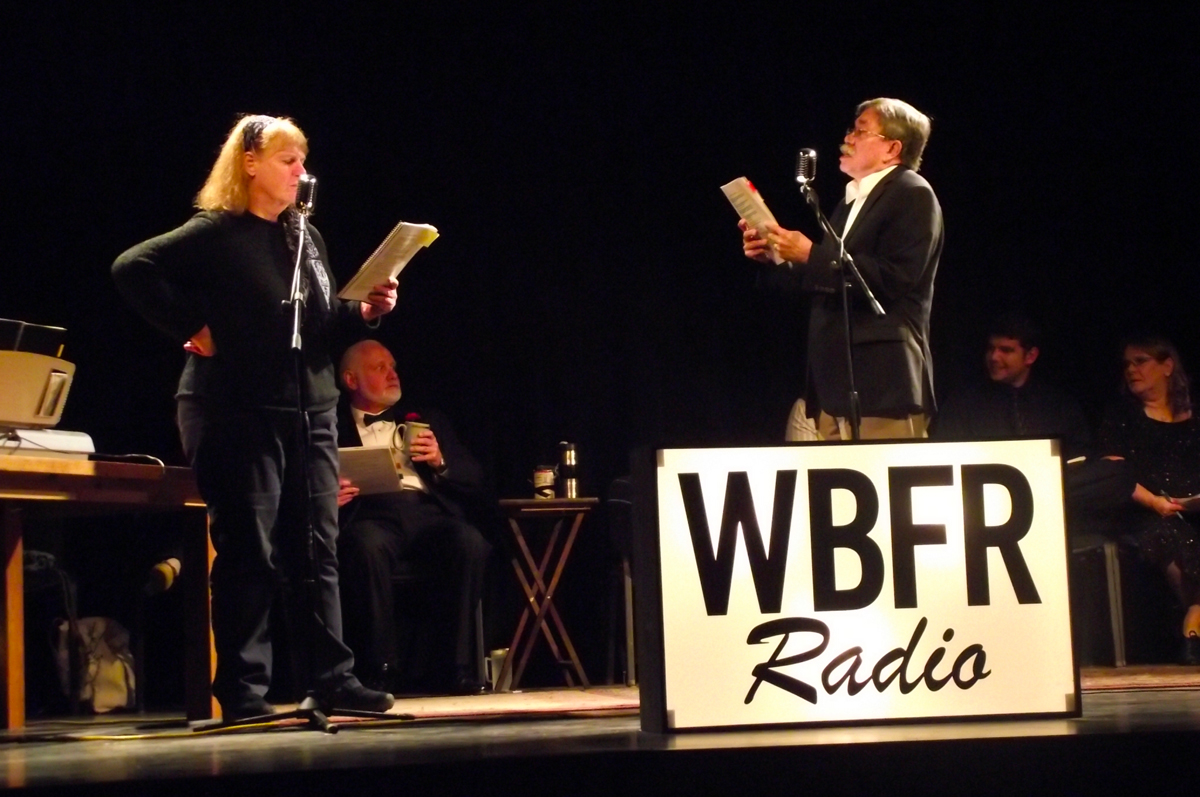 Vintage Hitchcock-A Radio Play is full of Opportunity