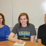 Kourtney Metzger signs letter of intent to University of Great Falls