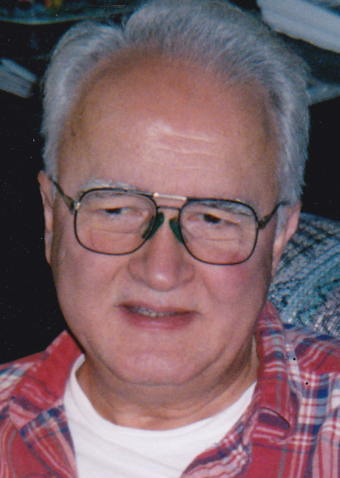 Obituary: Wallace Hall