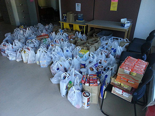 Southern Nevada young farmers and ranchers to hold food drive in Overton Jan. 31