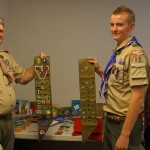 Merit Badge Pow Wow