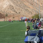 Utah soccer invades Mesquite for Presidents Cup