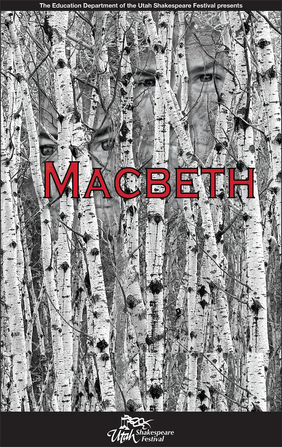 Macbeth coming to VVHS next week