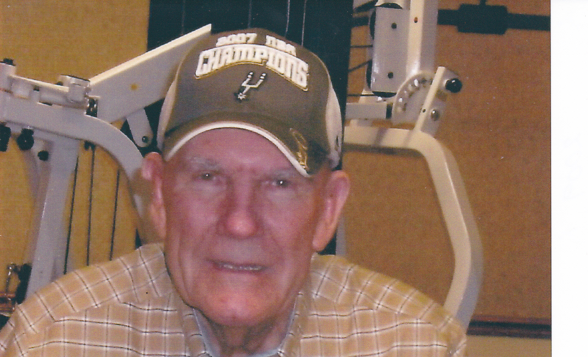 Obituary: Edward F. Tallman