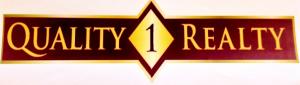 quality 1 logo