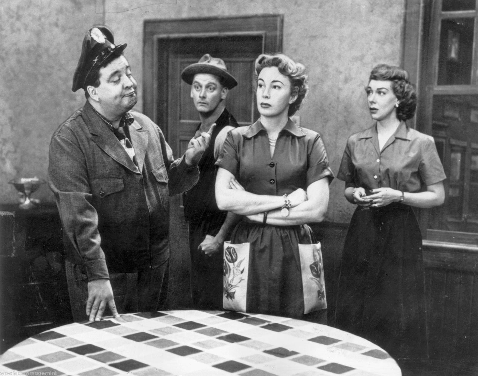 Last of The Honeymooners