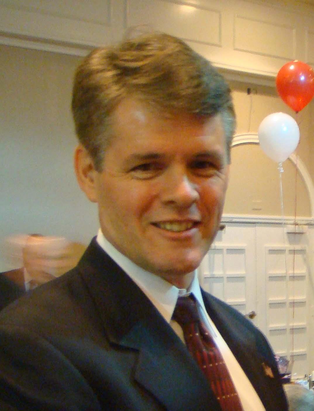 Assemblyman Edwards speaks against recreational marijuana