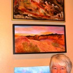 Dianna Schwierzke selected as Artist of the Month