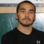Kokopelli Athlete of the Week: Juan Dominguez