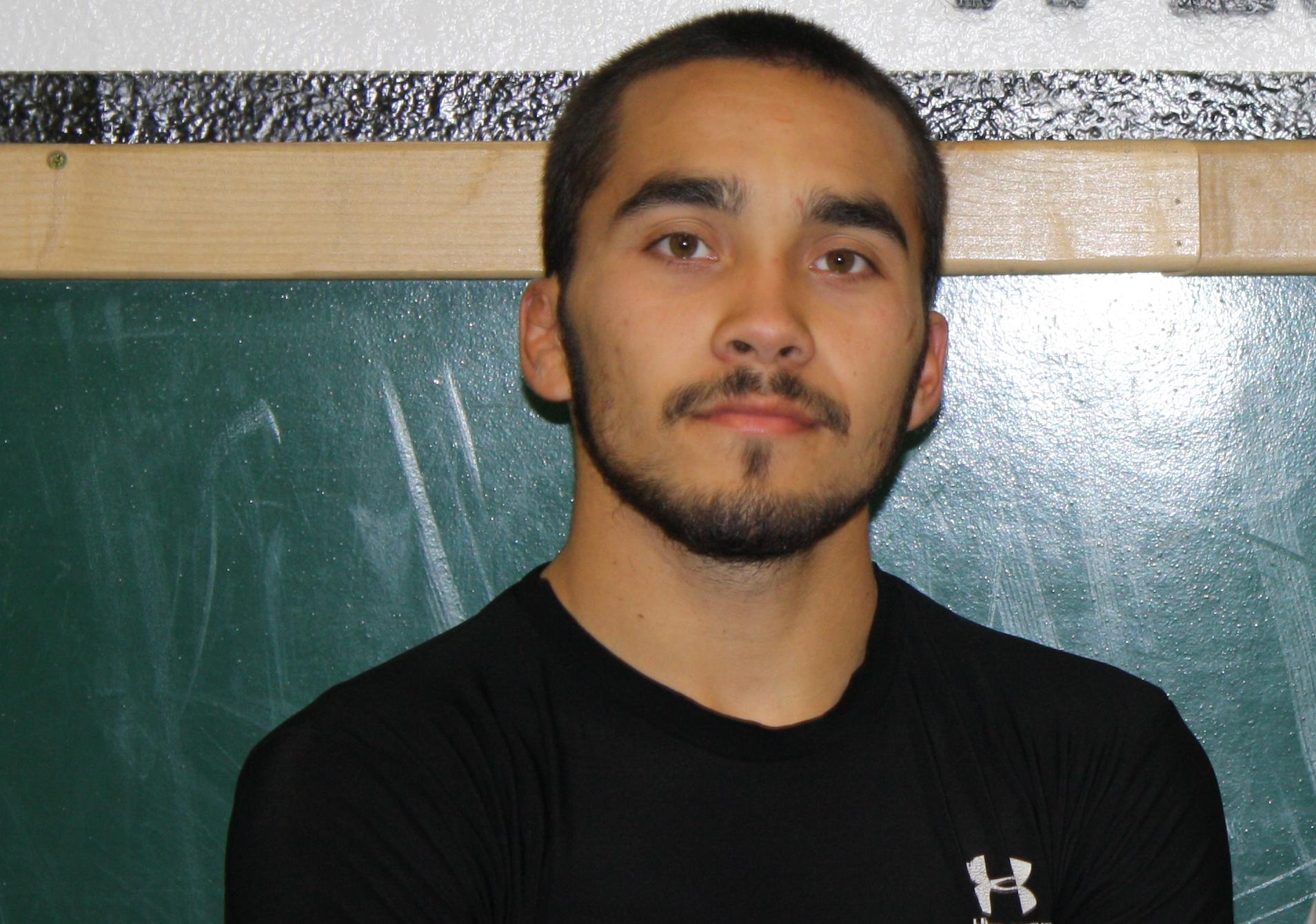 Kokopelli Athlete of the Week: Juan Dominguez