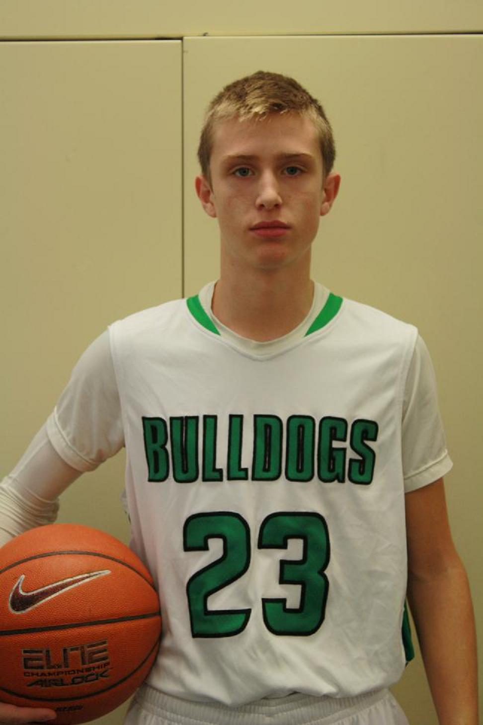 Kokopelli Athlete of the Week: Zach Barnum