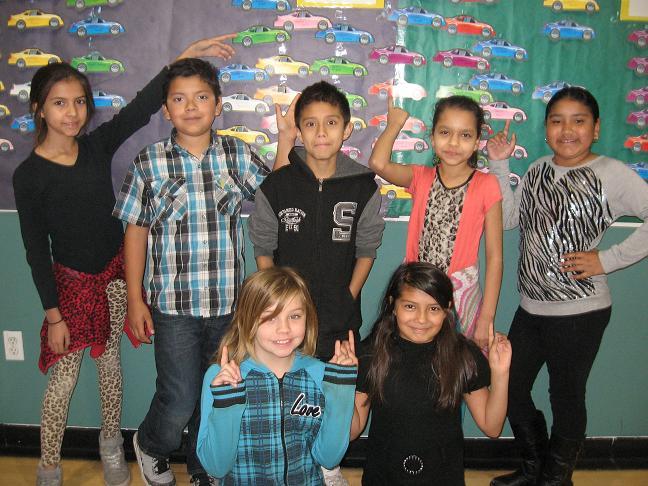 Accelerated Reader Motivates Beaver Dam Students
