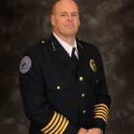 Police Chief Tanner Participates In Law Enforcement Summit