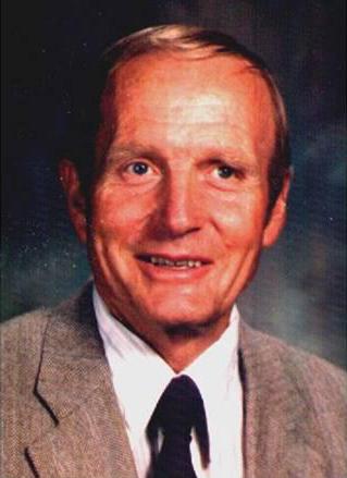 Obituary: Edward Hansen